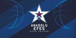 Anadolu Efes: 'Ülkemizi başarıyla temsil ettik'