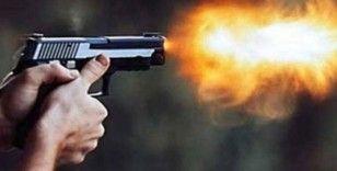 Erzurum'da silahlı kavga: 1 ölü, 4 yaralı