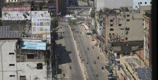 Bangladeş'te Kovid-19'dan ölenlerin sayısı 500'ü aştı