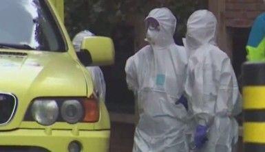 Dünya genelinde virüs kaynaklı ölü sayısı giderek artıyor