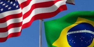 ABD, Brezilya'dan yabancıların ülkeye girişini durdurdu