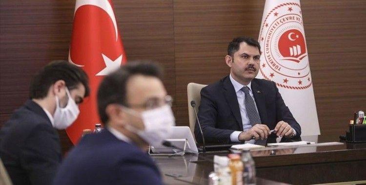Kurum: Antalya'da 413 yapının imara aykırı ve izinsiz yapıldığını tespit ettik