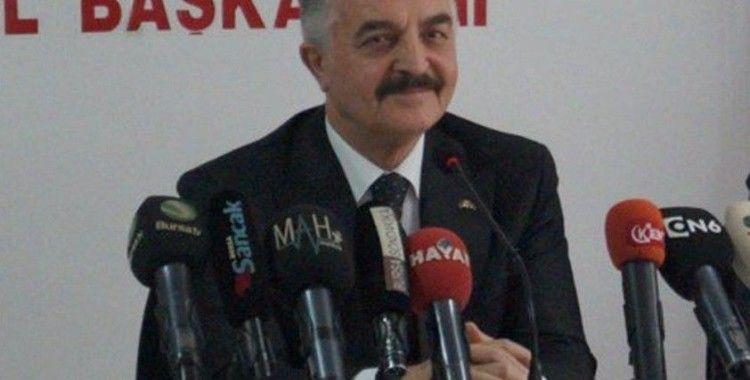 MHP'li Büyükataman'dan Babacan'a sert sözler