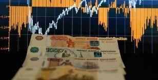 Rus bankalarının net karı yüzde 83 azaldı