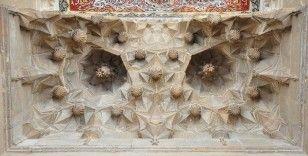 Mimar Sinan'ın Ege'deki tek eserinde 'Baykuş' detayı