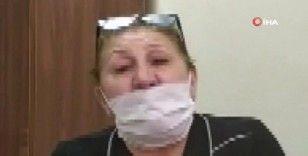 Eski Rus vekilin kızı Ankara'da dolandırıcılıktan yakalandı