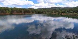 Türkiye'nin ilk milli parkı boş kaldı