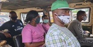 Nijerya'da Kovid-19 vaka sayısı 8 bini aştı