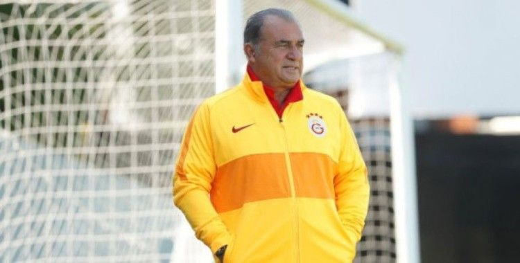 Galatasaray kuvvet depoladı