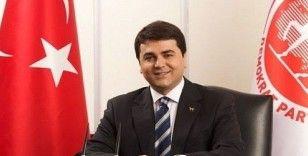 DP Genel Başkanı Gültekin Uysal, 27 Mayıs'ın yıldönümü dolayısıyla bir açıklama yaptı