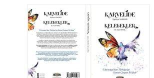Türkiye ve Litvanya'dan 2 milletvekili şiirlerini bir kitapta buluşturdu