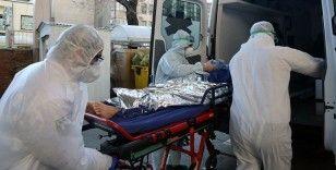 İran'da Kovid-19 nedeniyle ölenlerin sayısı 7 bin 564'e yükseldi