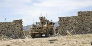 ABD Başkanı Trump'ın Afganistan'daki tüm askerlerini çekeceği iddia edildi