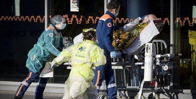Fransa'da hidroksiklorokin ilacının kullanımı durduruldu