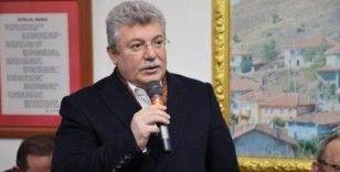 AK Parti'li Akbaşodğlu: 'CHP demokrasiyi içine sindirememiş bir partidir'