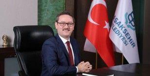 Başkan Kartoğlu: 'Darbeye bir daha izin vermeyeceğiz'