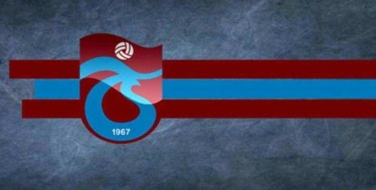 Trabzonspor, Rahmi Anıl Başaran'ı KAP'a bildirdi