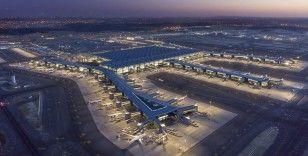 İstanbul Havalimanı terminali dünyanın en büyük 'LEED Altın' sertifikalı binası seçildi