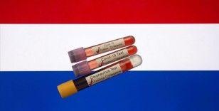 Hollanda'da Kovid-19'dan ölenlerin sayısı 5 bin 903'e yükseldi