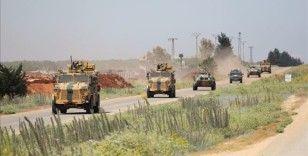 MSB: '3 PKK'lı terörist, düzenlenen hava harekatıyla etkisiz hale getirildi'