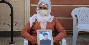 Diyarbakır annesi Küçükdağ: Onlarda biraz Allah korkusu, vicdan varsa evlatlarımızı bize versinler