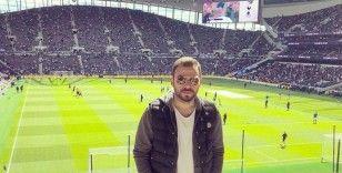 """Menajer Gürel Bergen: """"Adnan Kovacevic'i Türkiye'ye getirmek istiyorum"""""""