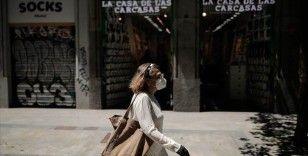 İspanya'da Kovid-19'dan ölenlerin sayısı 27 bin 119 oldu
