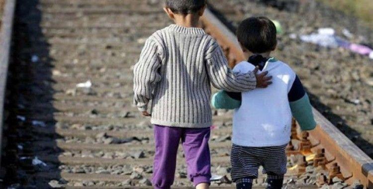 86 Milyon çocuk pandemi sebebiyle yoksullaştı