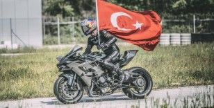 Bir sporcudan çok daha fazlası: Kenan Sofuoğlu!