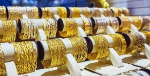 Karantina sürecinde 48 ton altın alındı!
