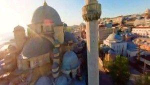 İşte İstanbul'da Cuma namazı kılınacak olan camiler