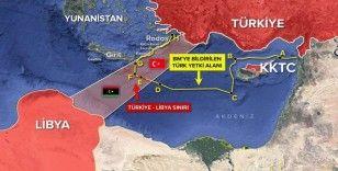 Libya Savunma Bakan Yardımcısı: Türkiye ile iş birliği egemenlikten doğan hakkımızdır!