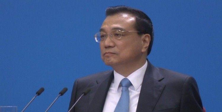 Çin Başbakanı Li Kıçiang: Çin-ABD mücadelesi kimseye fayda sağlamaz