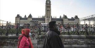 Kanada'da Kovid-19 kaynaklı ölümlerin sayısı 6 bin 858'e yükseldi