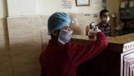 Arap ülkelerinde Kovid-19 kaynaklı can kaybı ve vaka sayıları artıyor