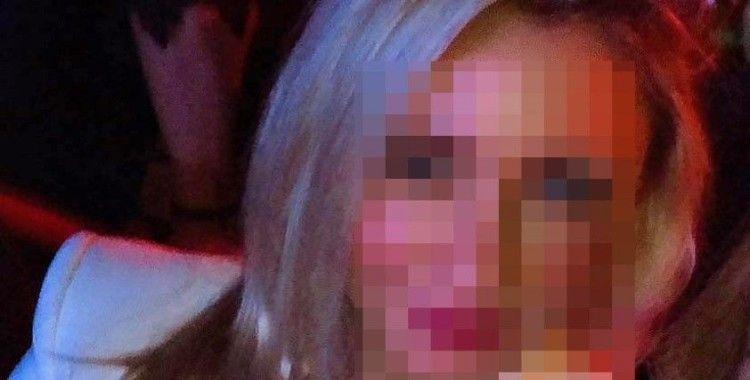 Kuşadası taciz edilip dövülen kadın banka müdürü için ayağa kalktı