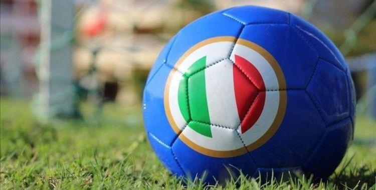 Serie A 20 Haziran'da yeniden başlayacak