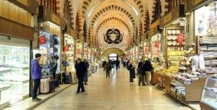 Mısır Çarşısı 1 Haziran'daki açılışa hazır