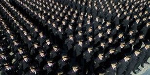 Jandarma ve Sahil Güvenlik Personel Yönetmeliği'nde değişiklik yapıldı