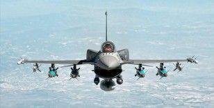 MSB: Irak'ın kuzeyinde 2 PKK'lı terörist etkisiz hale getirildi