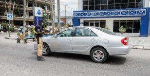 Nijerya'da Kovid-19 vaka sayısı 9 bine yaklaştı