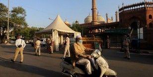 Hindistan'da Kovid-19 kaynaklı ölü sayısı Çin'i geçti