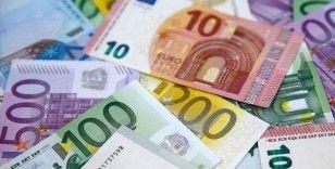 Avro Bölgesi'nde yıllık enflasyon 0,1'e geriledi