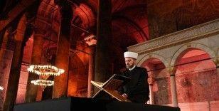 """Cumhurbaşkanı Erdoğan: """"29 Mayıs günü el değiştiren sadece bir şehir değildir"""""""