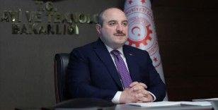 Sanayi ve Teknoloji Bakanı Varank: Türkiye yılın son iki çeyreğinde piyasalara çok sağlam dönüş yapabilir
