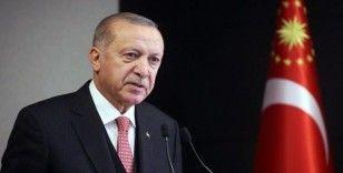 Cumhurbaşkanı Erdoğan: Kültüründen habersiz bir neslin hayata tutunması mümkün değildir