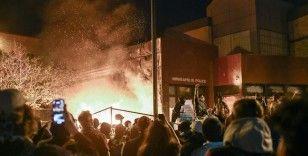 ABD'nin Louisville kentindeki protestolarda ateş açıldı: 7 yaralı