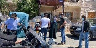 Kudüs Yüksek İslam Heyeti Başkanı Sabri'yi gözaltında