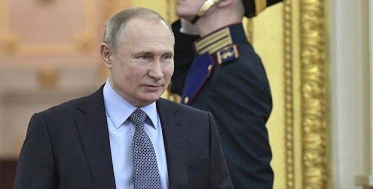 Putin Suriye'de daha fazla arazi ve gayrimenkul istiyor