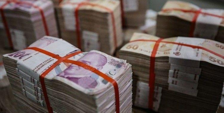 TCMB repo ihaleleriyle piyasaya yaklaşık 45 milyar lira verdi